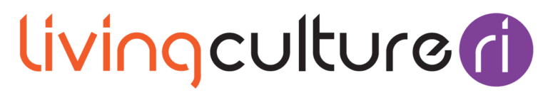 Living Culture RI logo